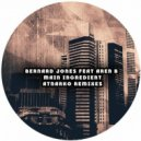 Bernard Jones, Aren B - Main Ingredient (Atnarko L8Night Sex Mix)