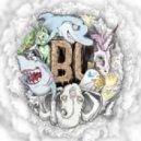 Borgore, BLVKSTAR & Ookay - Blow Your Mind (Original mix)