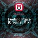 Beatrav3 - Feeling Place (Original Mix)