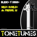 Salvo Rinaldo - Blanco Y Negro