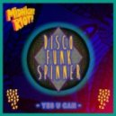 Disco Funk Spinner - Yes U Can (Original Mix)