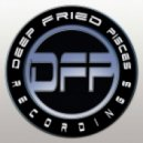 Deep Fried Pisces feat. Noeva - Let Me Down (Original Mix)