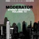 Moderator feat. Heeni - Early Grave (Original mix)