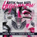 Artik & Asti - Неделимы (Kolya Funk & Eddie G Remix)
