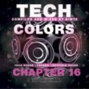 Dimta - Tech Colors #16 (Compiled and Mixed by Dimta)