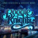 Grid Division & Groove Mind - Leopard Gecko Dance Party (Original Mix)