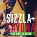 Sizzla - Got What It Takes (Mr Doris, Donewrong Remix)