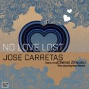 Jose Carretas feat. Chenai Zinyuku - No Love Lost
