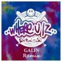 Fatboy Slim - Where U Iz (GALIN Remix)