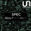 Spec - Crossbreed (Original mix)