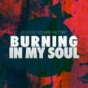 SQUARE FACTORY - Burning In My Soul (Original Mix)