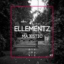K.A.L.I.L. & Ellementz - Timewreck (feat. Ellementz) (Original Mix)