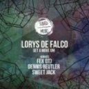 Lorys De Falco - Get A Move On! (FEX (IT) Remix)