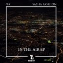 Fly & Sasha Fashion - Dance With Me  (Original mix)