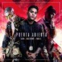 Juhn - Puerta Abierta (feat. Bad Bunny & Noriel)