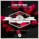 Deep Active Sound feat. Irina Makosh - Lose My Mind  (Original Mix)