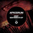 AfroDrum - Mood Too Deep (Agenda Mix)