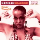 Nadirah Shakoor - Never Thought  (Serge Negri Mix)