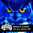 Bronx Cheer - Stayed Up All Night (Original Mix)