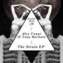 Tony Barbato, Alex Vanni - The Virus  (Original Mix)
