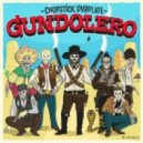 Chopstick Dubplate feat. Mad Cobra - Gundolero  (Margaman Remix)