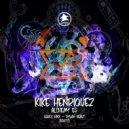 Kike Henriquez - Train Rails (Original Mix)