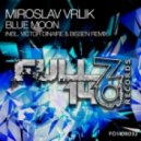 Miroslav Vrlik - Blue Moon (Extended Mix)