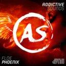 FloE - Phoenix (Discrete Remix)
