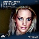 Crystal Rome & Atomiq - Let It Rain (Atomiq Remix)