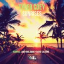 Tyler Coey & Andy Woldman - Sunrises (Andy Woldman Sunset Remix)