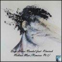 Deep House Vandal & Kimicoh & Argento Dust - Nubian Man (feat. Kimicoh) (Argento Dust Remix)