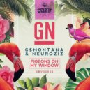 GN & G$Montana & NeuroziZ - Pigeons On My Window (Original Mix)