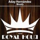 Aday Hernández - Arabia