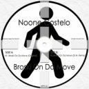 Noone Costelo - Broski On Da Move (Original Mix)