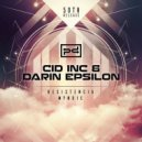 Cid Inc. & Darin Epsilon - Myndie (Original Mix)