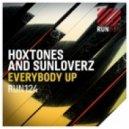 Hoxtones & Sunloverz - Everybody Up (Jay Frog Remix)