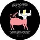 German Brigante - The PacMan (Original Mix)