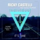 Ricky Castelli feat. Sanna Hartfield - It's Time (Andrey Exx Remix)