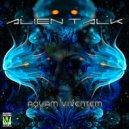Alien Talk - Bonus Animi Motus (Original Mix)