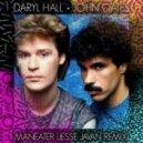 Daryl Hall & John Oates - Maneater (Jesse Javan Remix)
