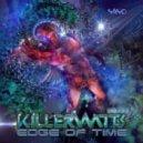 Mandala, Killerwatts - Edge Of Time (Original Mix)