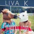 Liva K - Strange Love (Extended Mix)
