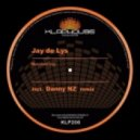 Jay de Lys - Moschino Boy (Danny NZ remix)