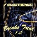7 Electronics - Demolition