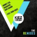 Dave Baron, Andrey Exx, Sharapov - I Feel Your Voice (Lazy Bear & Religare Remix)