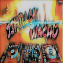 JJMILLON - WACHU (ORIGINAL BREAKBEAT MIX)