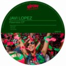 Javi Lopez - Rawness