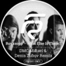 Royksopp - What Else Is There (DMC Mikael & Denis Zubov Remix)
