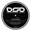 Ovidi Adlert - Night Invaders (Dub Mix)