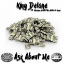 King Delane & Meanzo & Savelle Tha Native & Kane - Ask About Me (feat. Meanzo, Savelle Tha Native & Kane) (Original Mix)